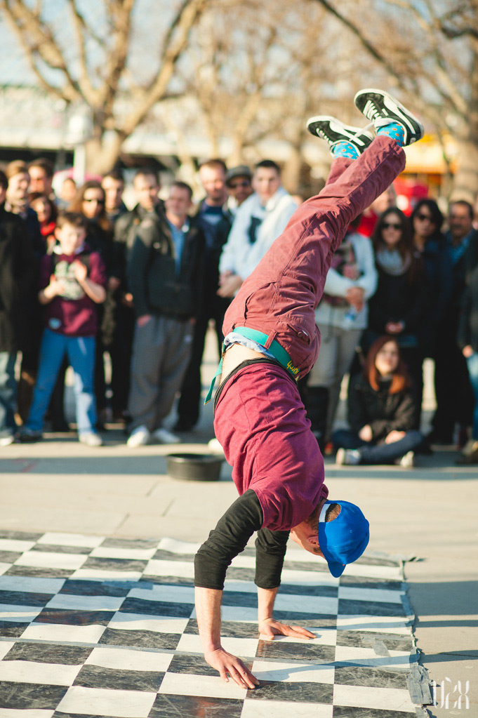 Street Dance London 2013 Part2 01
