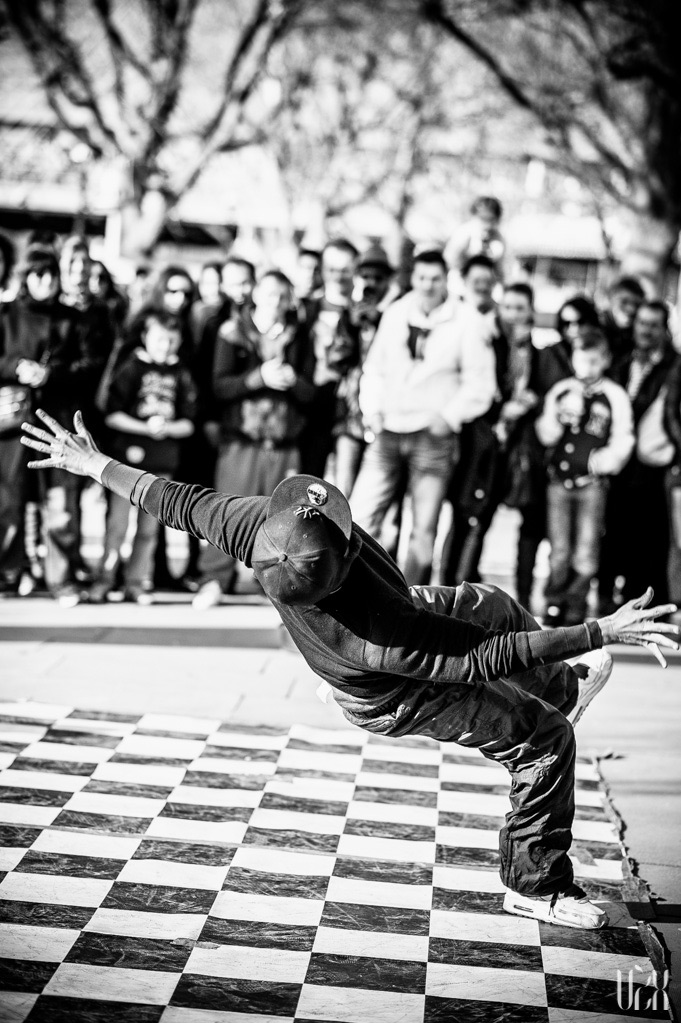 Street Dance London 2013 Part2 03