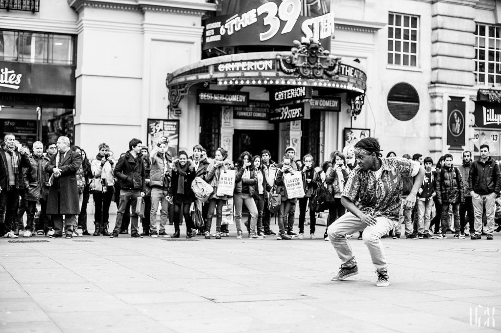 Street Dance London 2013 Part2 06