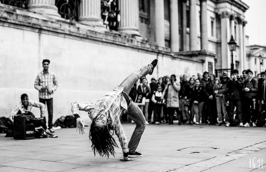 Street Dance London 2013 Part2 08