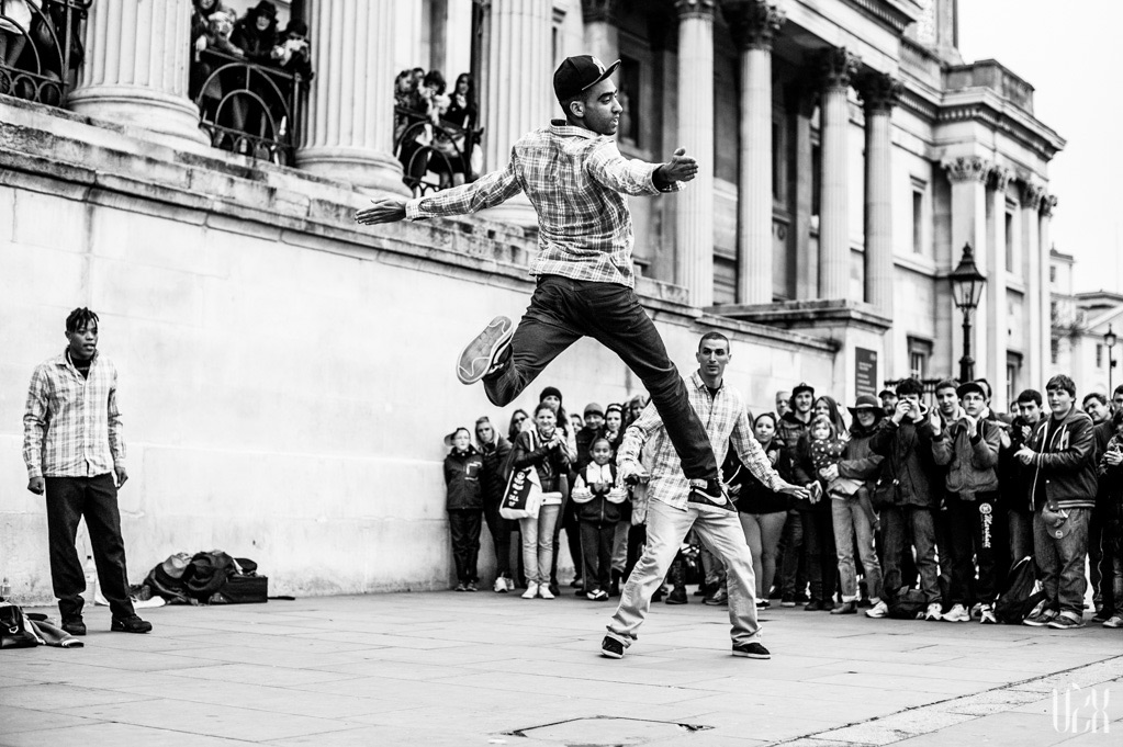 Street Dance London 2013 Part2 09