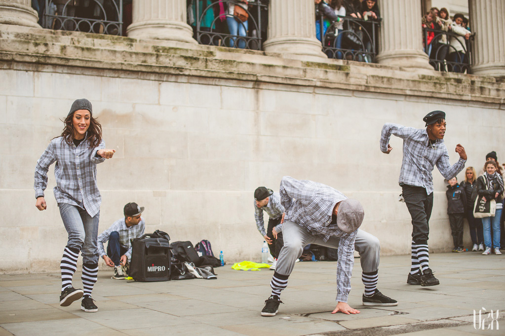 Street Dance London 2013 Part2 11