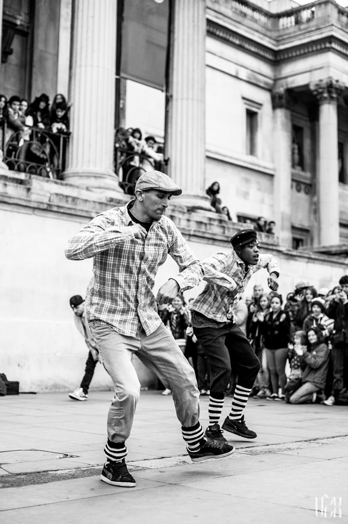 Street Dance London 2013 Part2 13