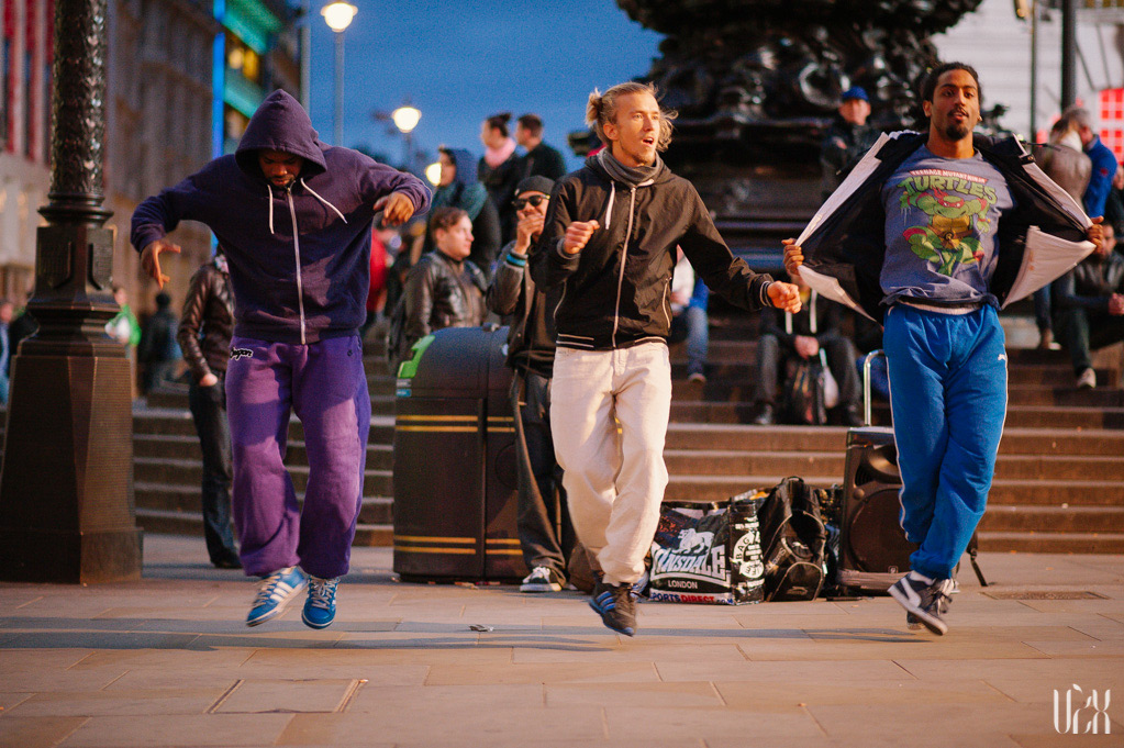 Street Dance London 2013 Part2 15
