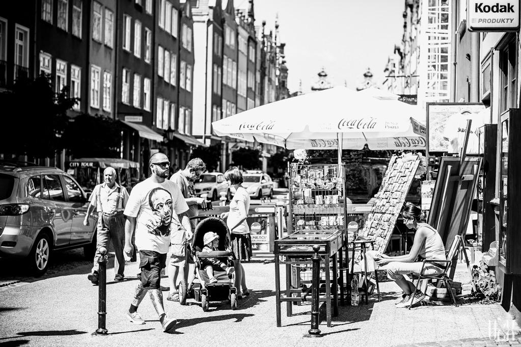Street Photography Gdansk 2013 04
