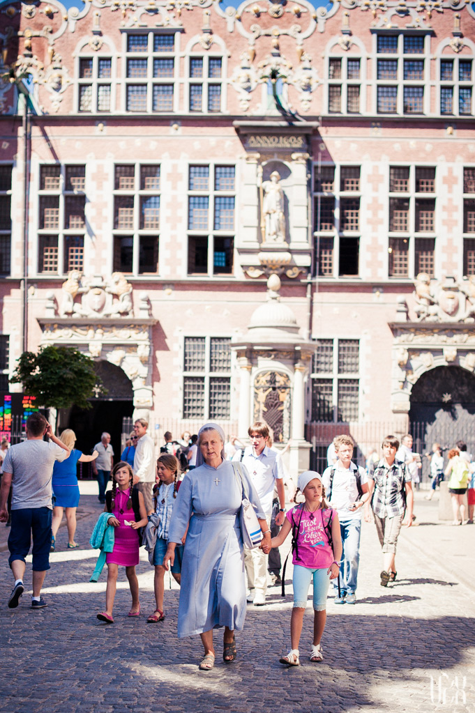 Street Photography Gdansk 2013 05