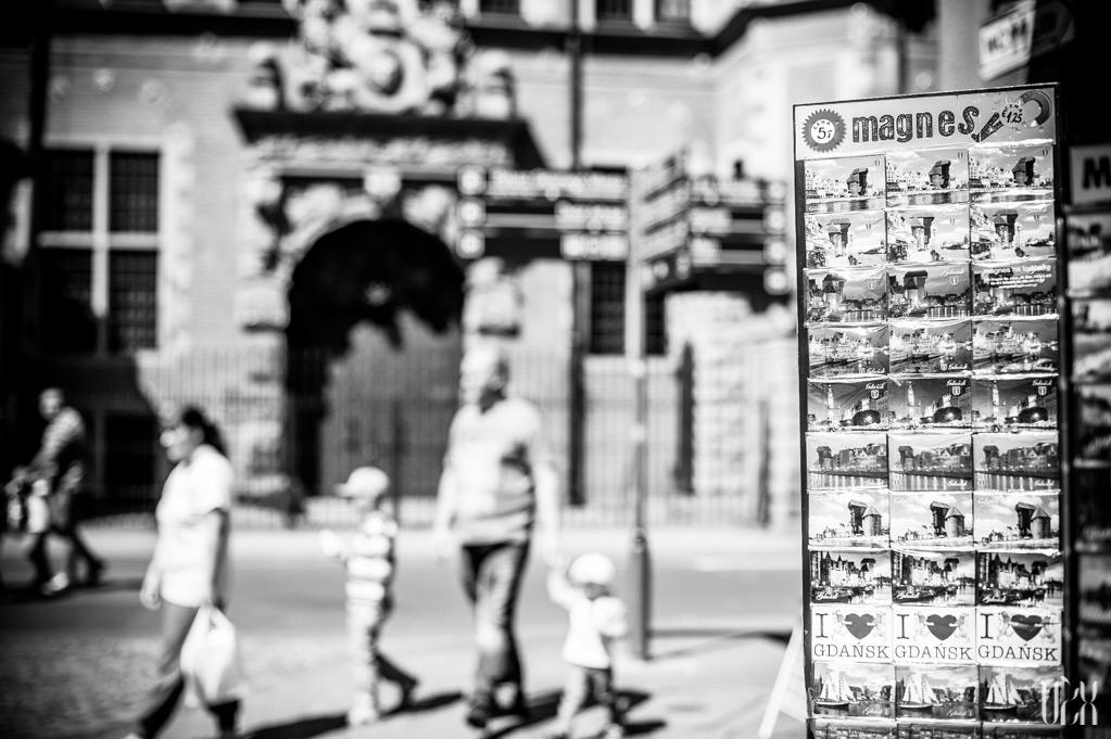 Street Photography Gdansk 2013 06