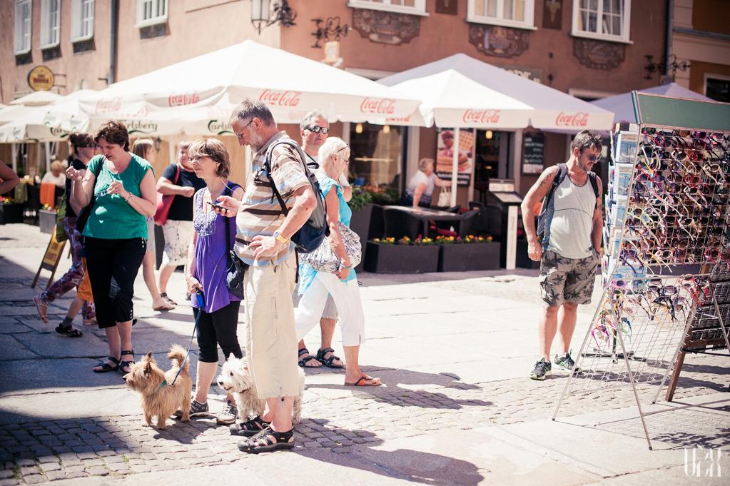 Street Photography Gdansk 2013 13
