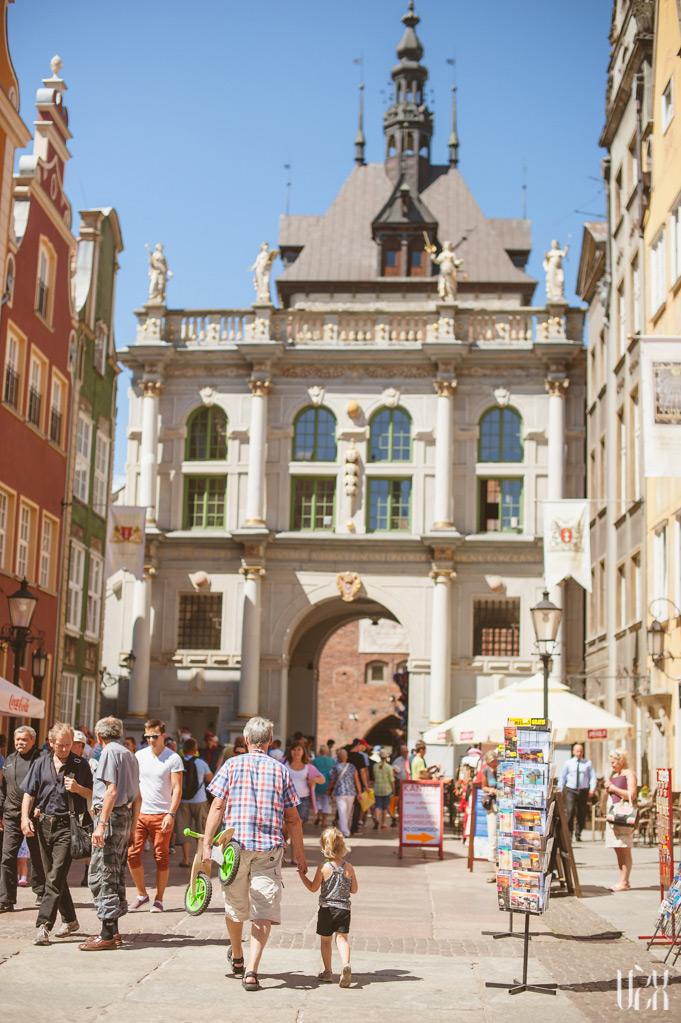 Street Photography Gdansk 2013 14