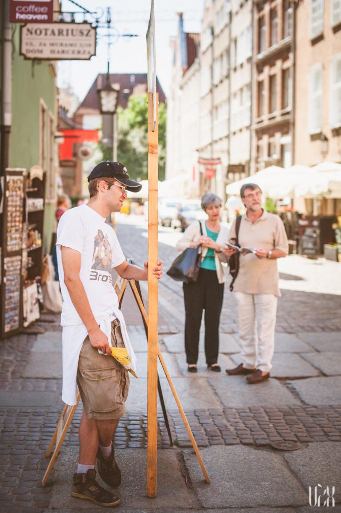 Street Photography Gdansk 2013 15