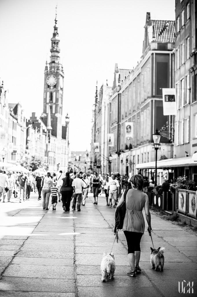 Street Photography Gdansk 2013 17