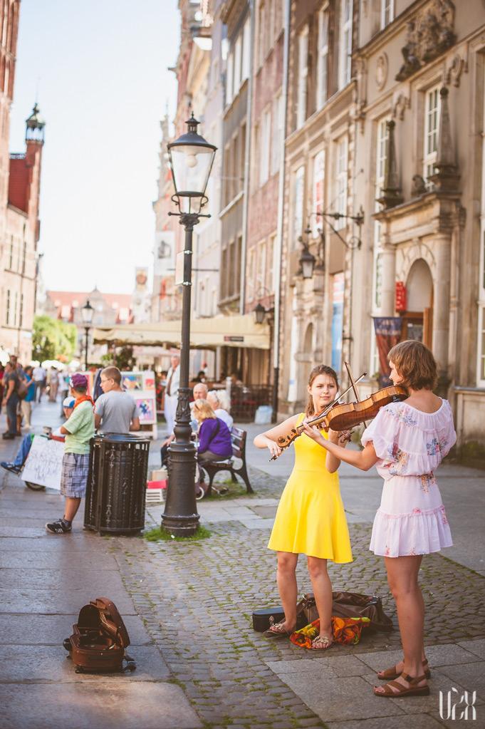 Street Photography Gdansk 2013 19