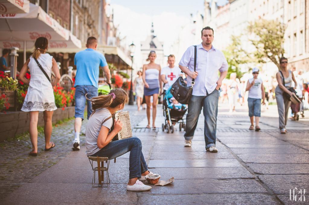 Street Photography Gdansk 2013 20