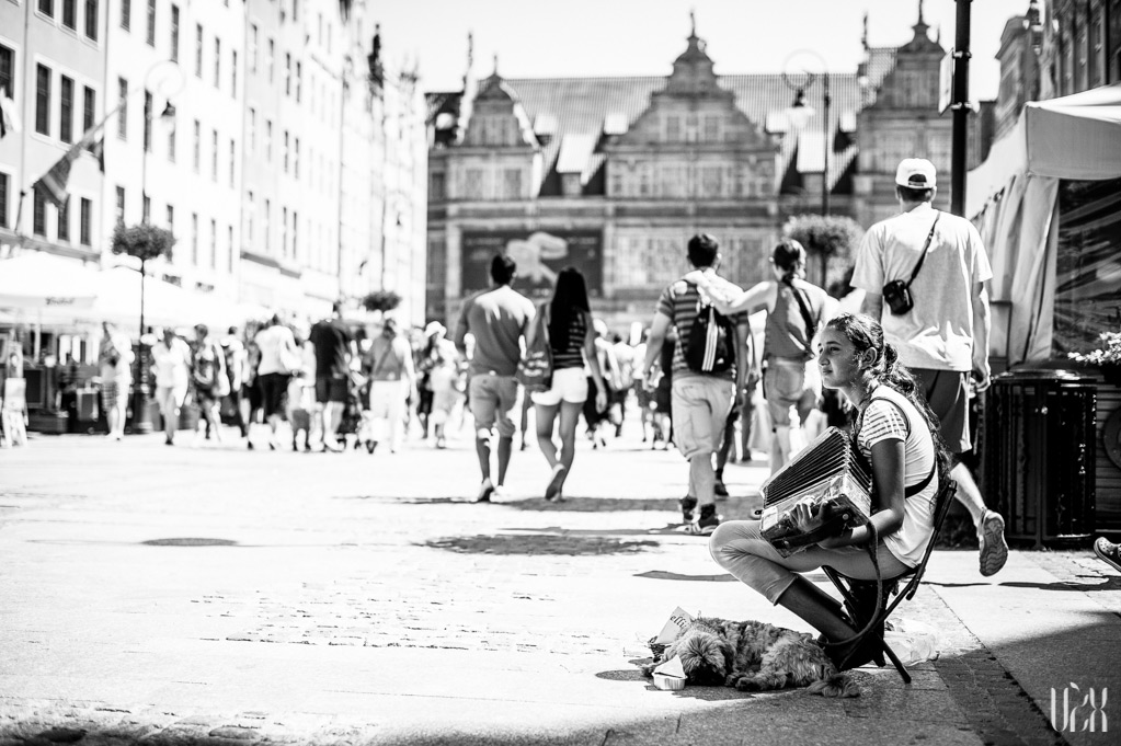 Street Photography Gdansk 2013 22