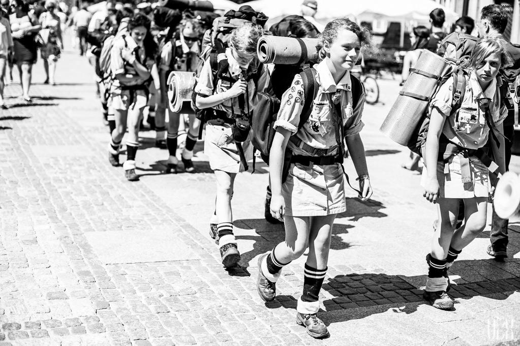 Street Photography Gdansk 2013 23