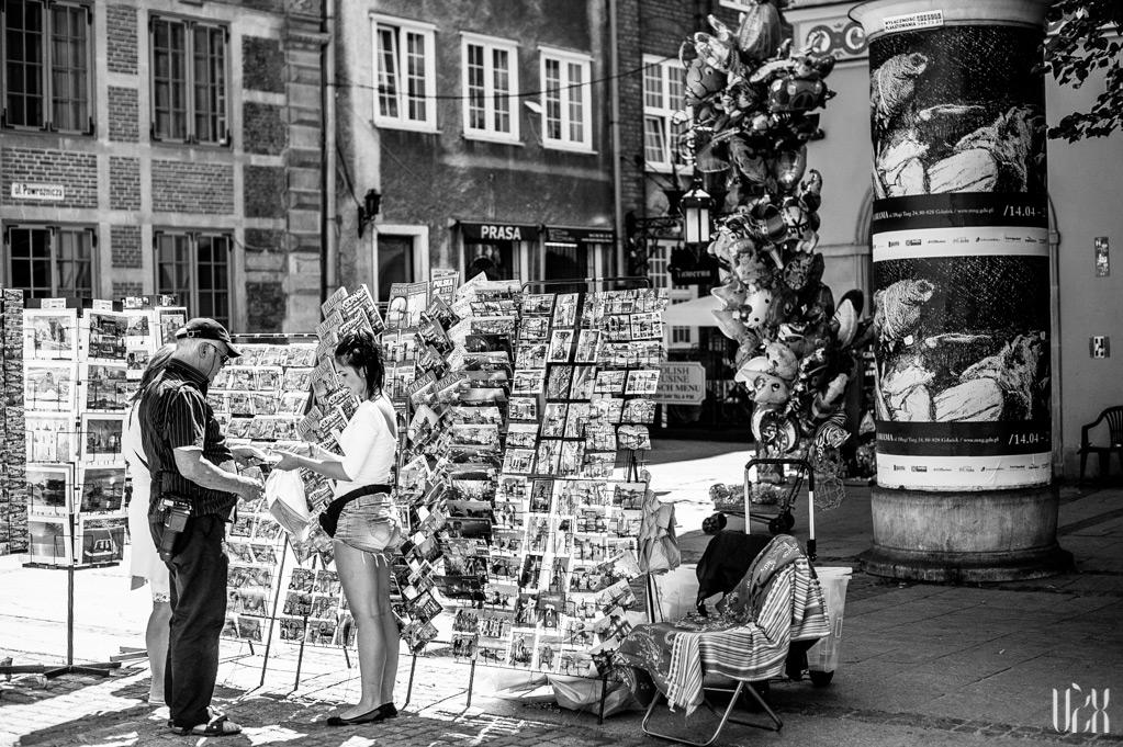 Street Photography Gdansk 2013 25