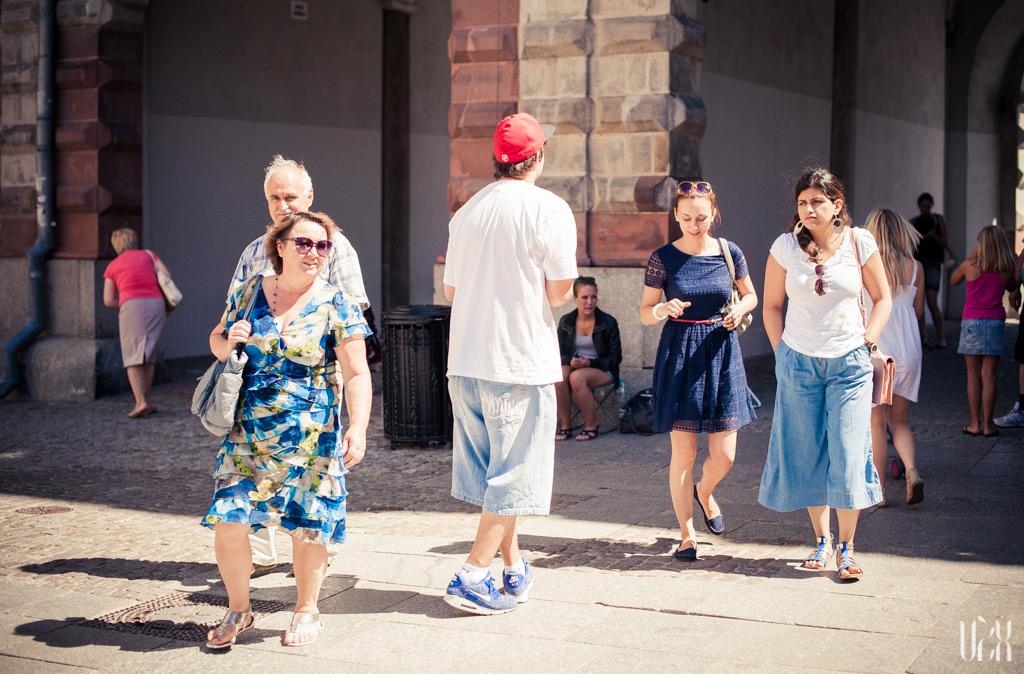 Street Photography Gdansk 2013 26