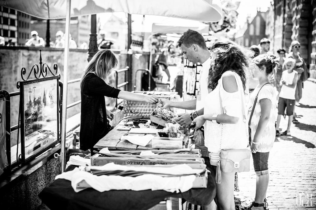 Street Photography Gdansk 2013 29