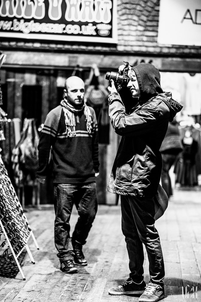 Street Photography London Camden Town 2013 Part4 26