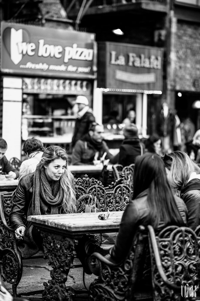 Street Photography London Camden Town 2013 Part4 27