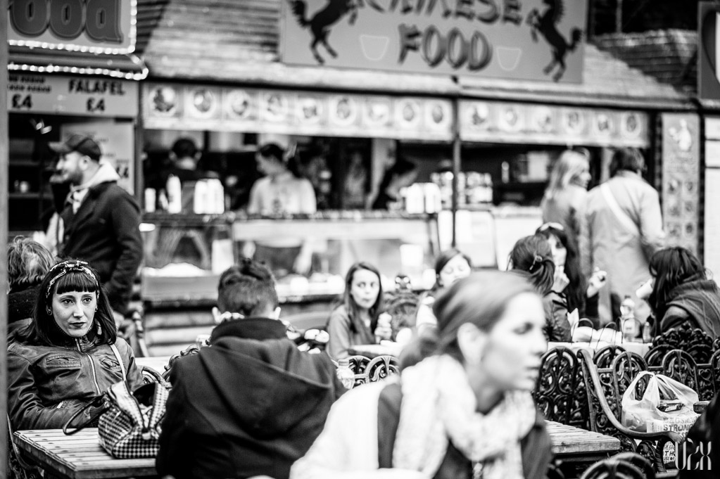 Street Photography London Camden Town 2013 Part4 28