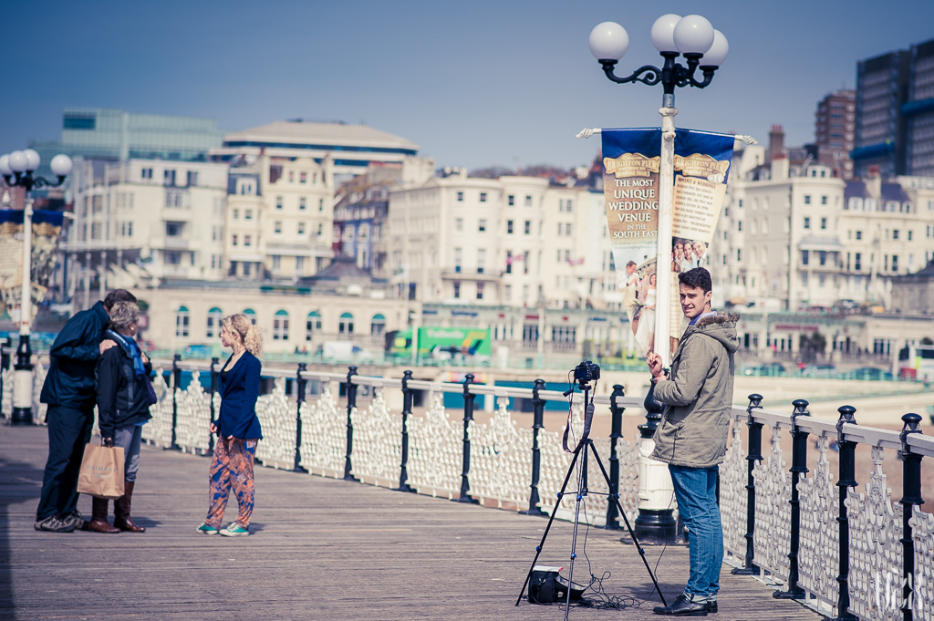 Brighton Street Photography 02