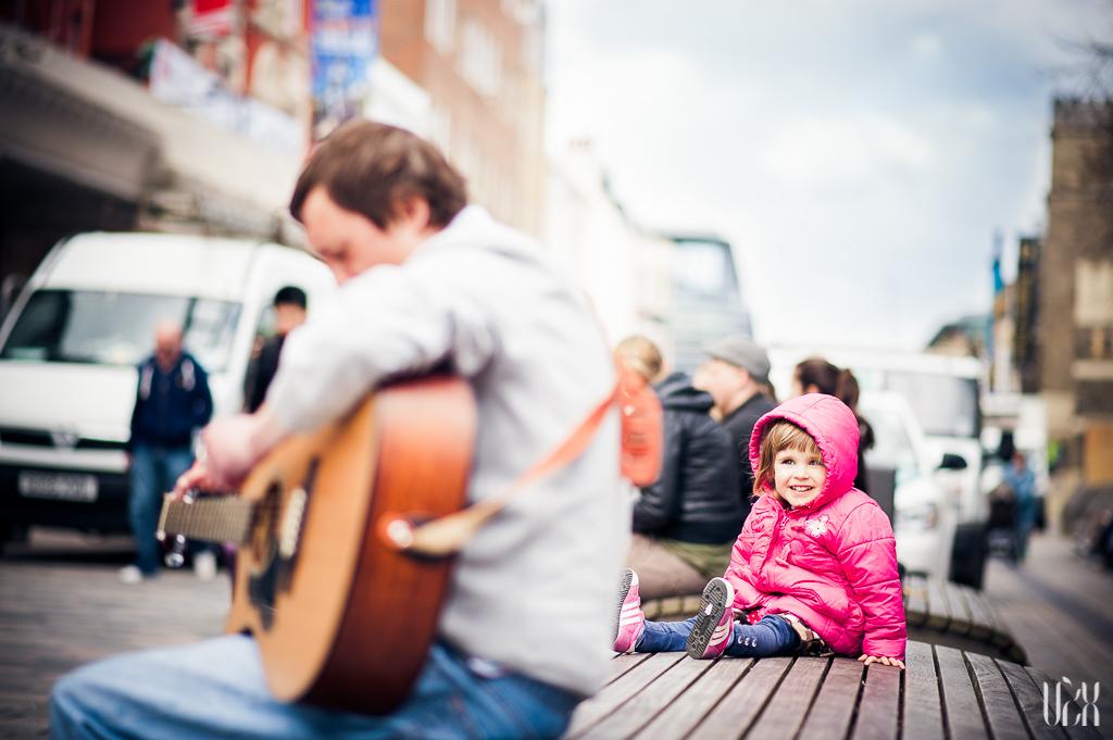 Brighton Street Photography 12