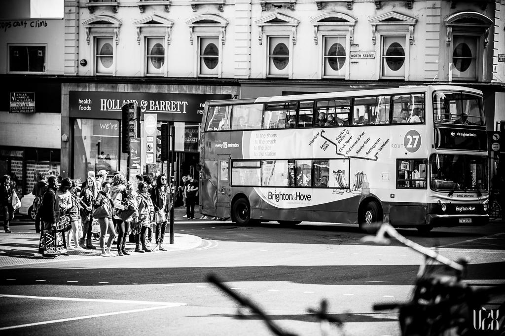 Brighton Street Photography 19