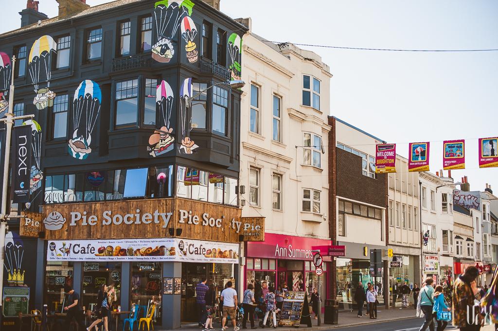 Brighton Street Photography 33