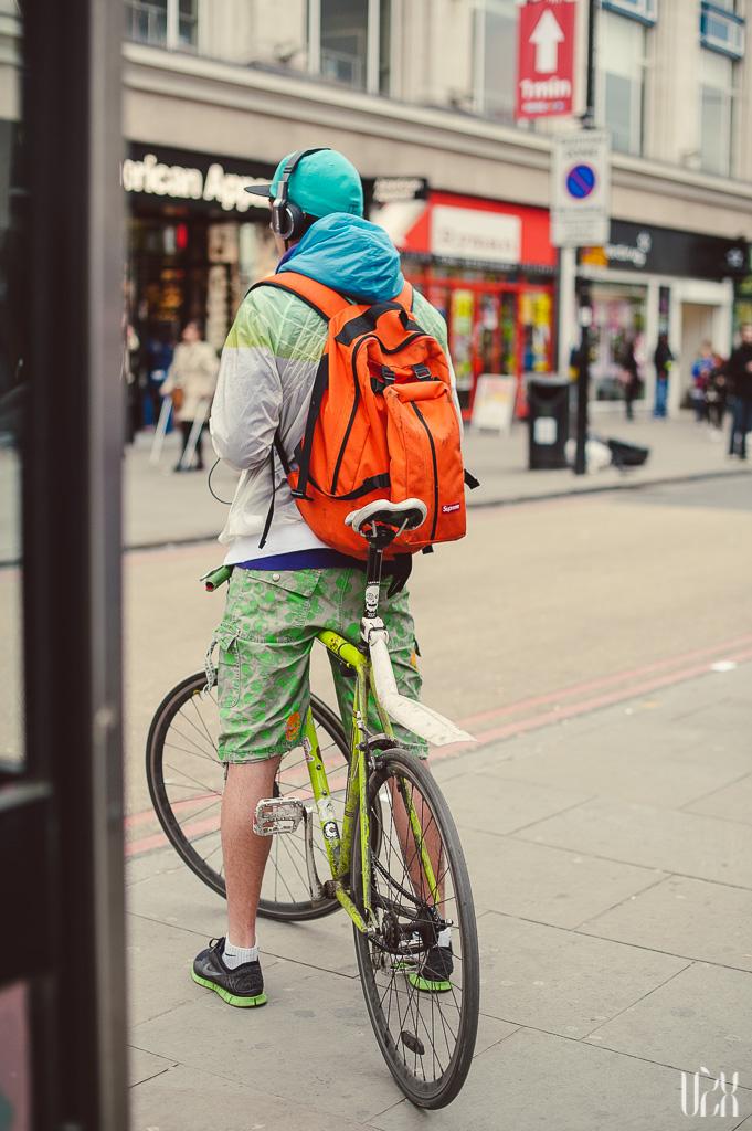 Camden Town Street Photography By Vzx.lt 01