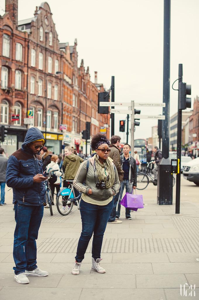 Camden Town Street Photography By Vzx.lt 03