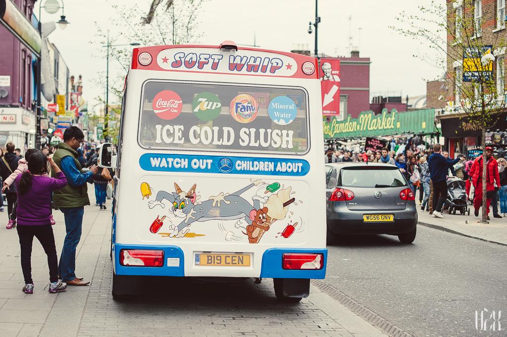 Camden Town Street Photography By Vzx.lt 05