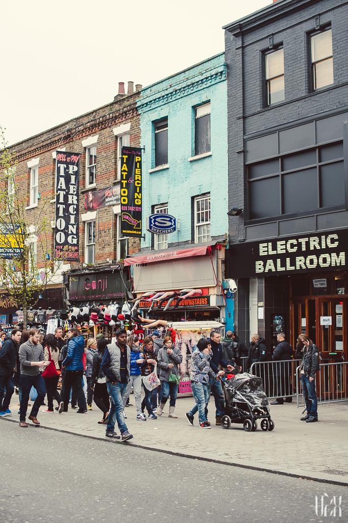 Camden Town Street Photography By Vzx.lt 06