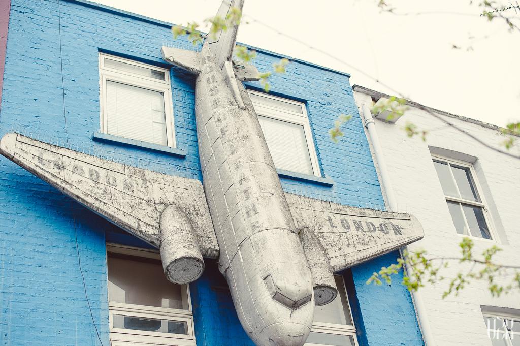 Camden Town Street Photography By Vzx.lt 09