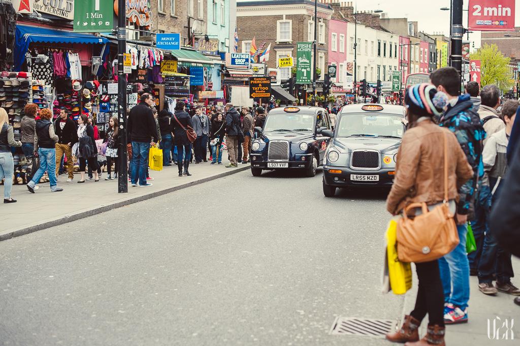 Camden Town Street Photography By Vzx.lt 13
