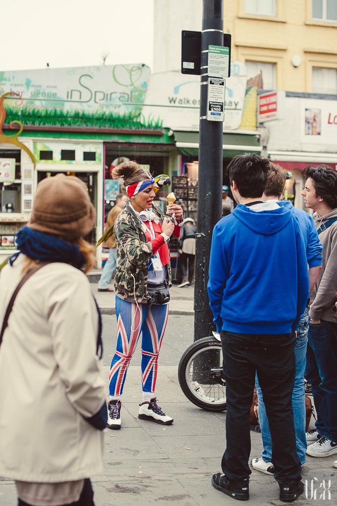 Camden Town Street Photography By Vzx.lt 15