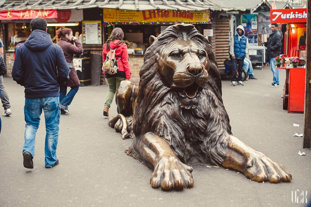 Camden Town Street Photography By Vzx.lt 17