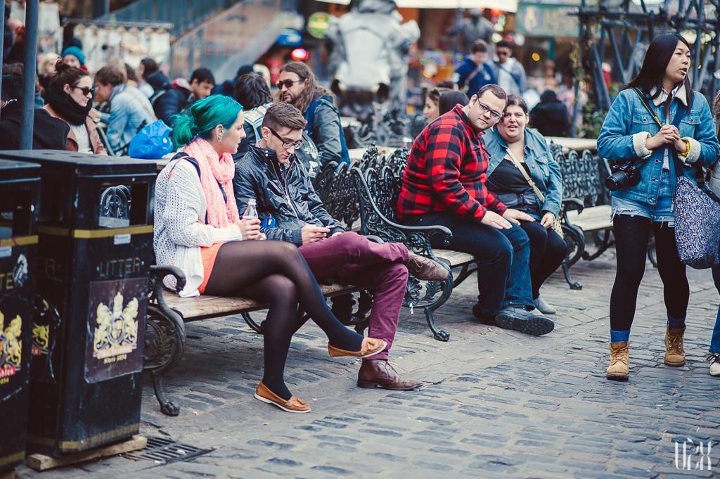 Camden Town Street Photography By Vzx.lt 25