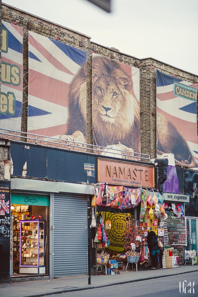 Camden Town Street Photography By Vzx.lt 26