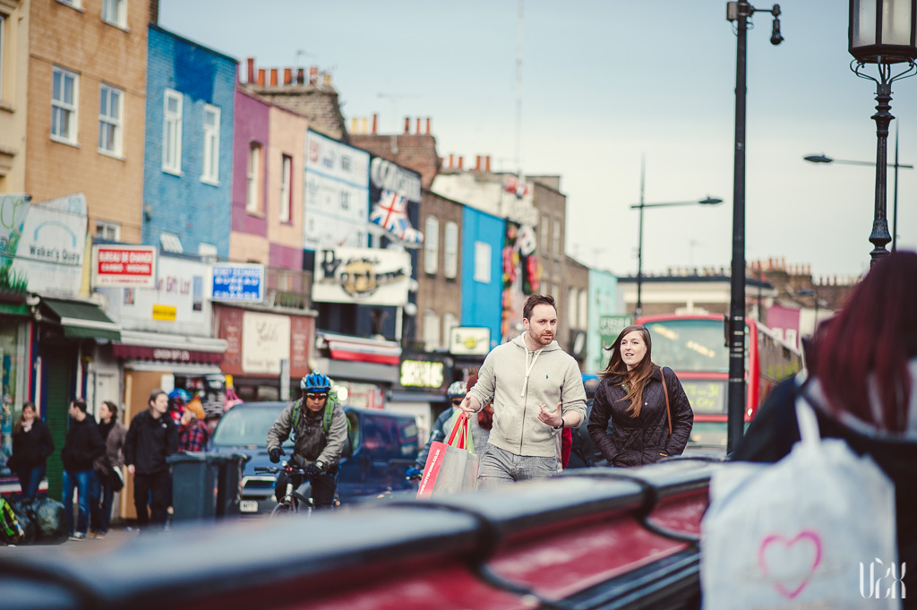 Camden Town Street Photography By Vzx.lt 27