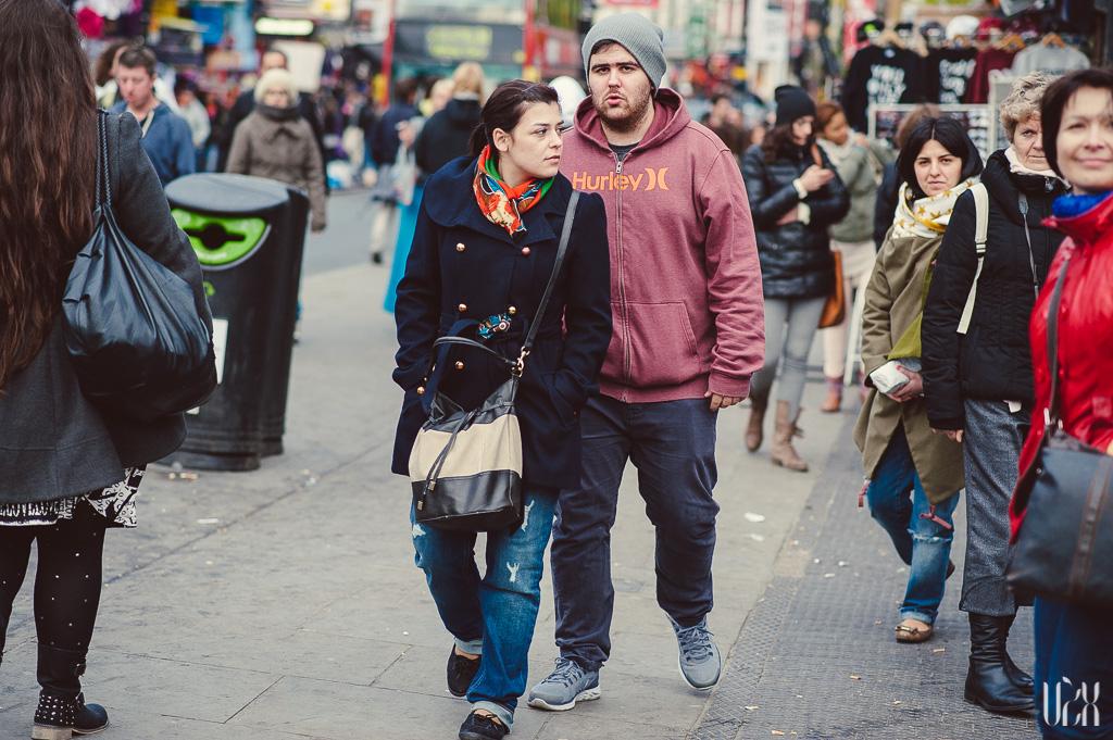 Camden Town Street Photography By Vzx.lt 28