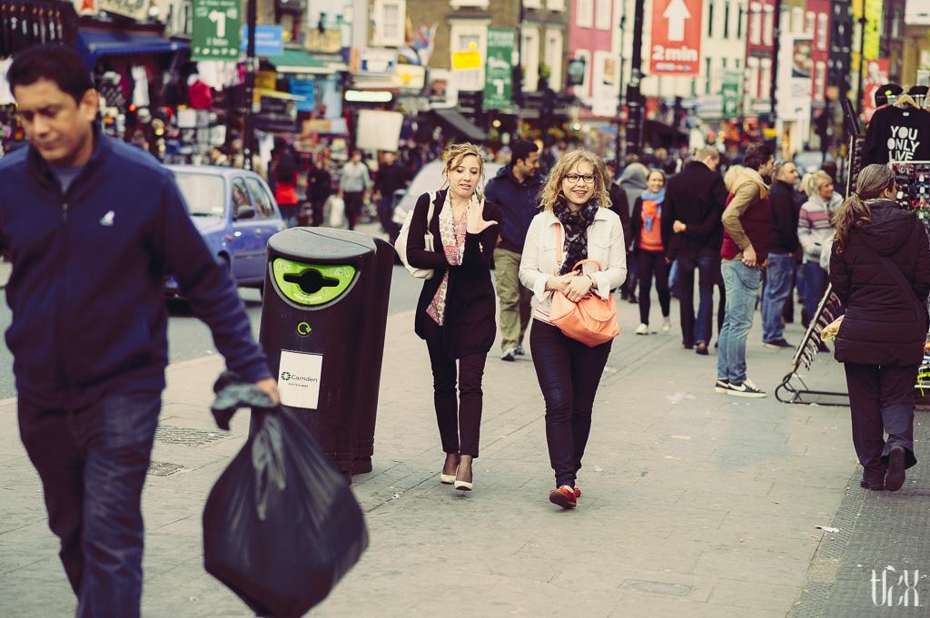 Camden Town Street Photography By Vzx.lt 30