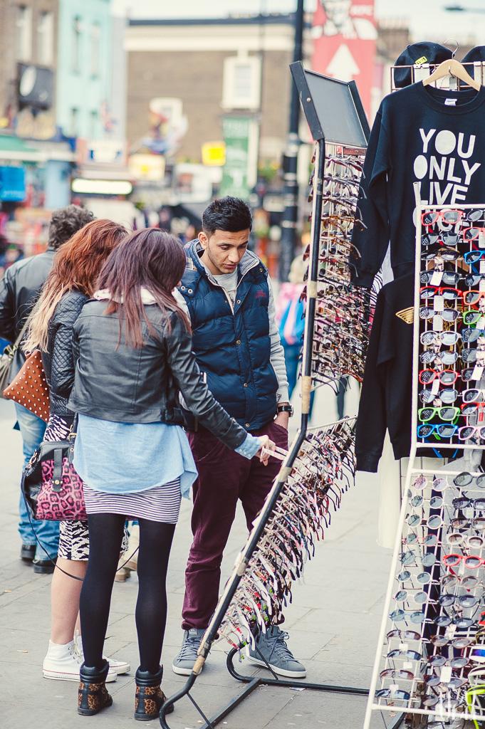 Camden Town Street Photography By Vzx.lt 31