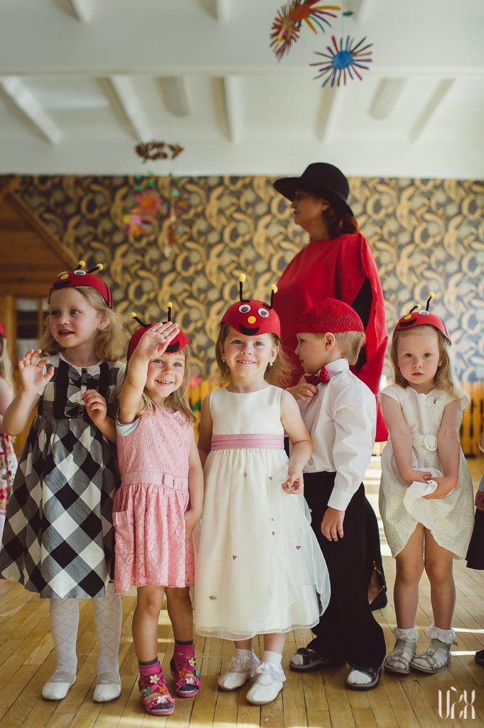 Vaiku Fotosesija Darzelyje Vyturelis 11