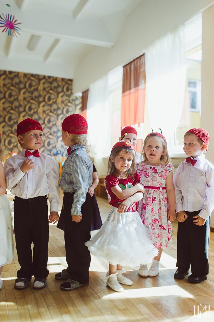 Vaiku Fotosesija Darzelyje Vyturelis 13
