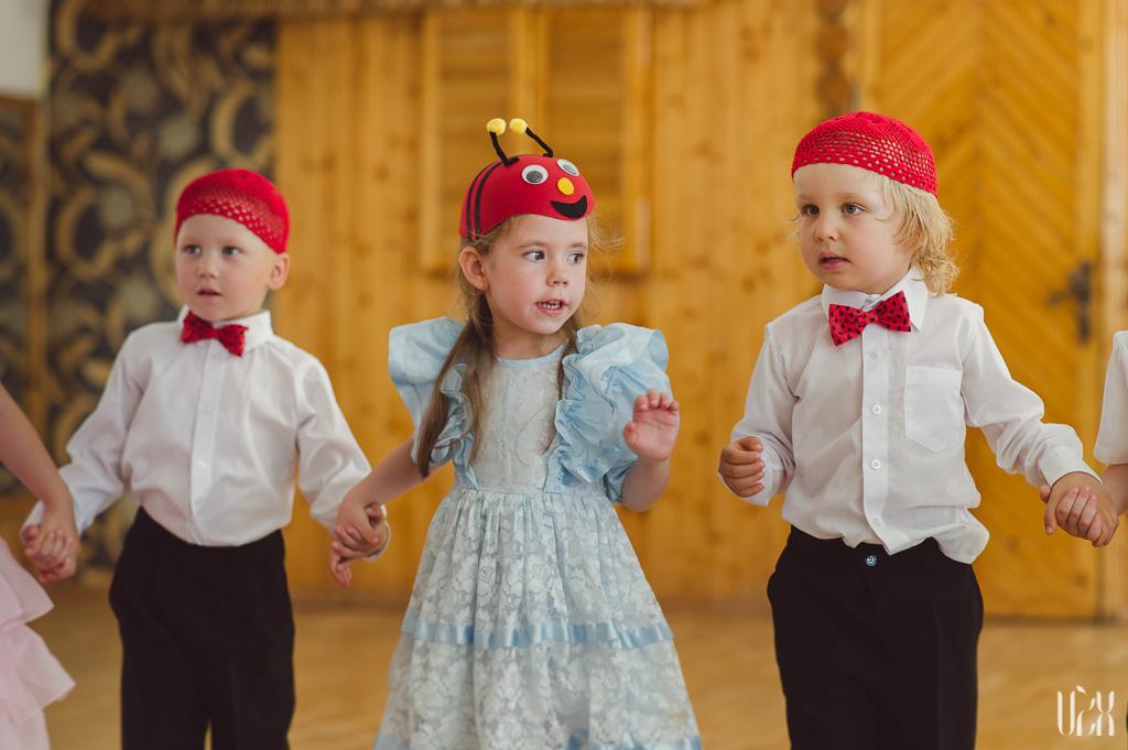 Vaiku Fotosesija Darzelyje Vyturelis 15