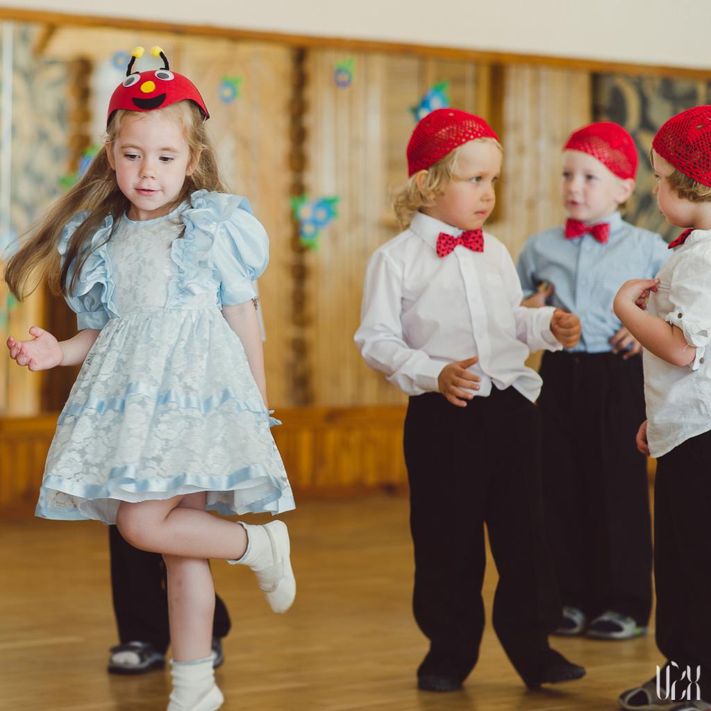 Vaiku Fotosesija Darzelyje Vyturelis 34