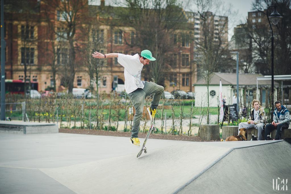 Brighton Street Photogtraphy Skate Level Park 02