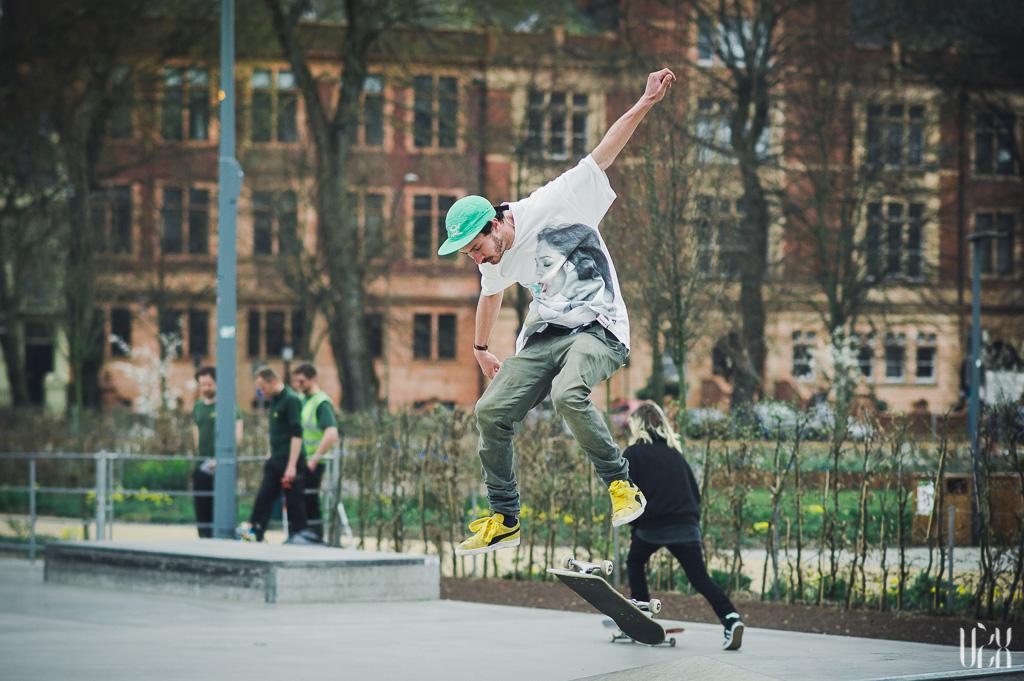 Brighton Street Photogtraphy Skate Level Park 03