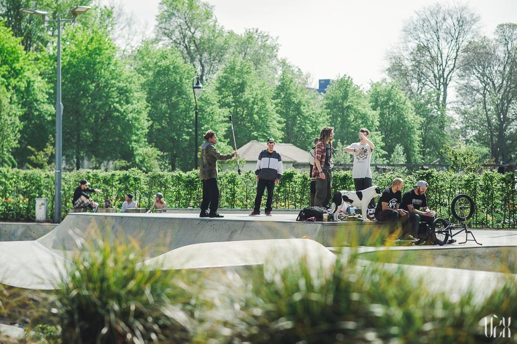 Brighton Street Photogtraphy Skate Level Park 12